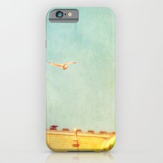 Ode to Hedwig [This is not an Owl] Slim Case iPhone 6s