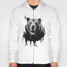 DARK BEAR Hoody