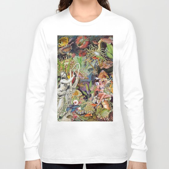 SARDINELLA Long Sleeve T-shirt