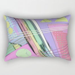 Snip Rectangular Pillow