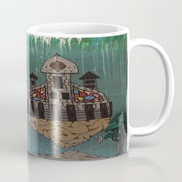 My Floating City Coffee Mug