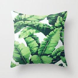Nerisa  Throw Pillow