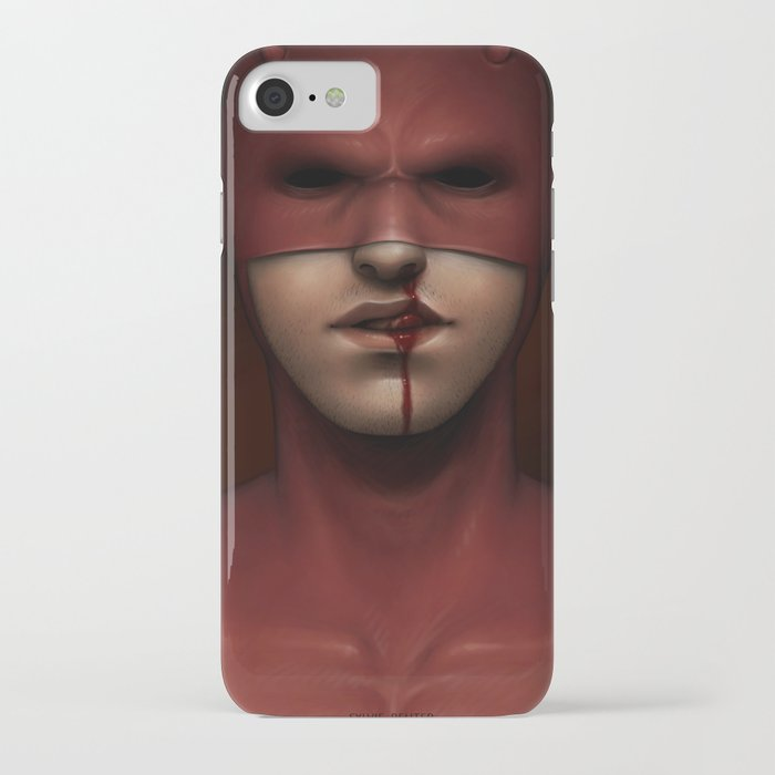 daredevil iphone 7 case