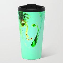 Help Travel Mug