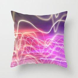 Sonder Throw Pillow