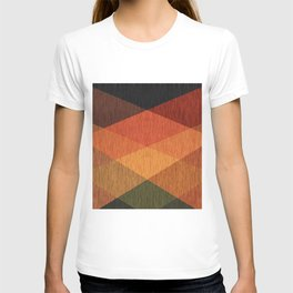 #Ethnic #abstract T-shirt