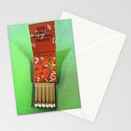 Mott Street Stationery Cards