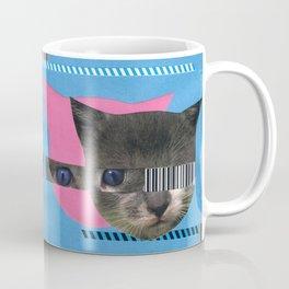 computercat1 Coffee Mug