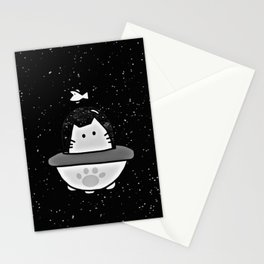 cat 59 Stationery Cards