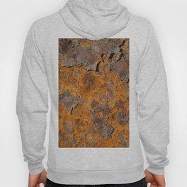 Rust Never Sleeps Hoody