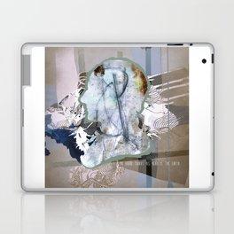 Mr Brain Laptop & iPad Skin