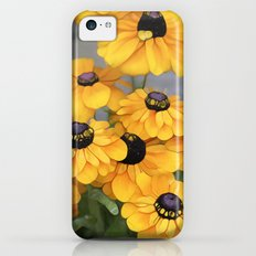 Here Comes the Sun iPhone 5c Slim Case