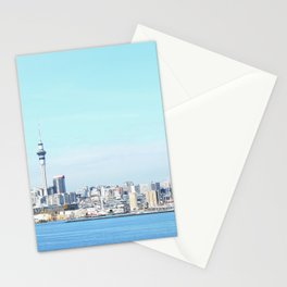 Auckland 2 Stationery Cards