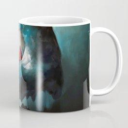 Totems Vertical Coffee Mug