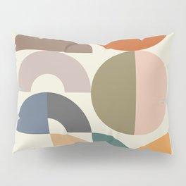 Lean Pillow Sham