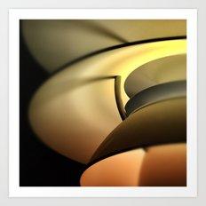 :: lighten up II :: Art Print