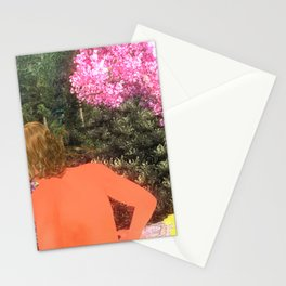 Cult of Youth: Girls Logic Stationery Cards
