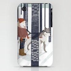 Us and Them Slim Case iPhone (3g, 3gs)