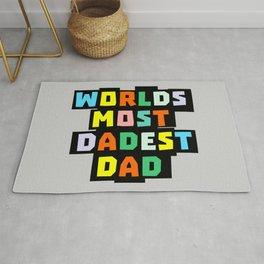 Dad Rug