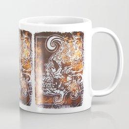 Crâne 02 Coffee Mug