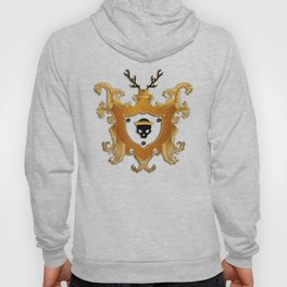 House of Gold and Marble Hoody