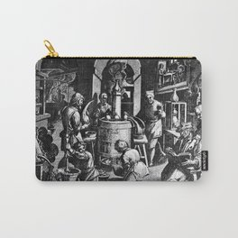 Alchemical Laboratory Carry-All Pouch