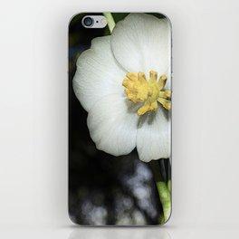 May Apple iPhone Skin