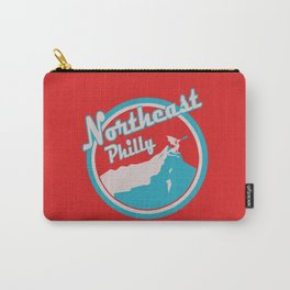 Northeast Philly Carry-All Pouch