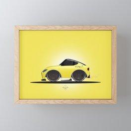Fairlady Framed Mini Art Print