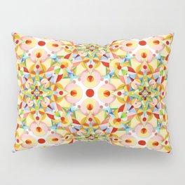 Pretty Pastel Carousel Pillow Sham