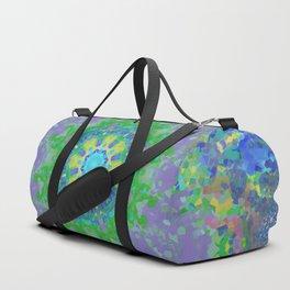MANDALA NO. 5 #society6 Duffle Bag