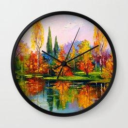 A lovely beautiful Wall Clock