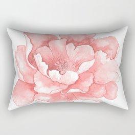 Beautiful Flower Art 21 Rectangular Pillow