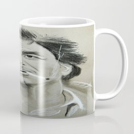 Peter Falk Coffee Mug