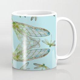 TIFFANY DRAGONS Coffee Mug