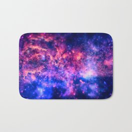 The center of the Universe (The Galactic Center Region ) Bath Mat