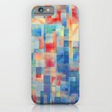 Long Division (Torrent Remix) iPhone 6 Slim Case