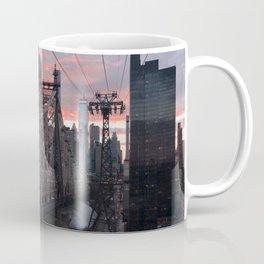 Roosevelt Island Tramway Coffee Mug