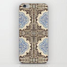 Lisboa 2 iPhone Skin