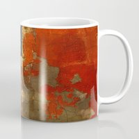 window Mugs featuring Window by Cansu Girgin