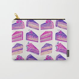 Cake Slices – Unicorn Palette Carry-All Pouch