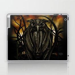 Mechanical Owl Laptop & iPad Skin