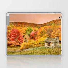 An Autumn View Laptop & iPad Skin
