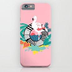 Flaming-oOO iPhone 6s Slim Case