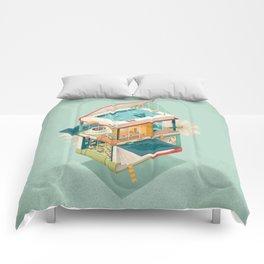 Creative house Comforters