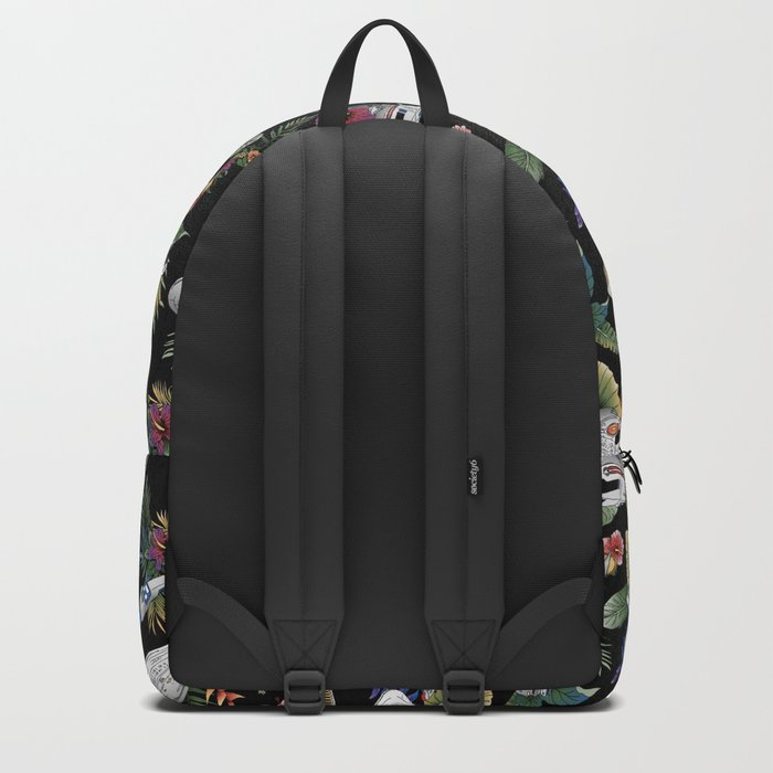 The Next Germination Backpack