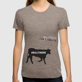 #Bulltimore T-shirt