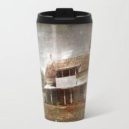 Maison numero huit-cent soixante-six Travel Mug