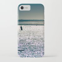 cape cod iPhone & iPod Cases featuring Chatham Cape Cod Massachusetts by ELIZABETH THOMAS Photography of Cape Cod