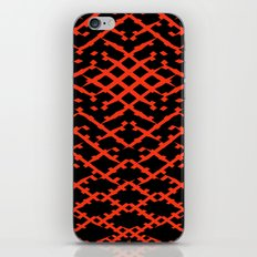 Pattern #5 iPhone & iPod Skin